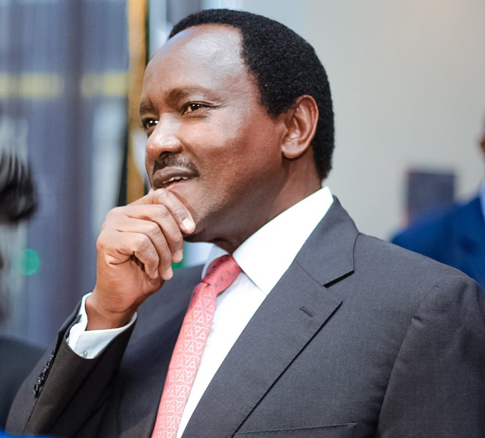 What I have been preaching will happen -Kalonzo says he is at peace with Uhuru- Raila talks