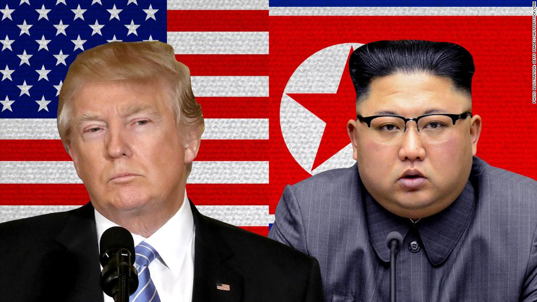 The trouble with President Trump's North Korea gambit https://t.co/tT3uQ5DjX9 (via @CNNOpinion) https://t.co/dUi0NqzHLz
