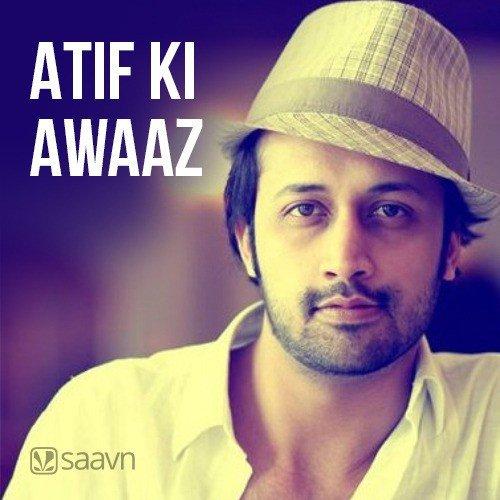 Rangeen hain tu, rangon se bhi zyada. Happy birthday, Atif Aslam!