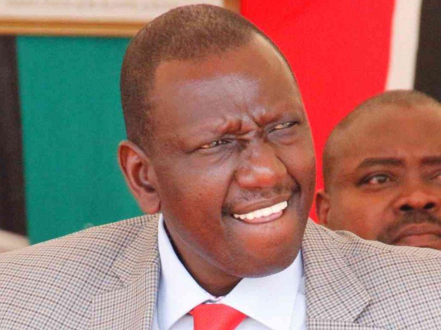 Stop fighting over Nyahururu, DP tells Nyandarua, Laikipia