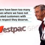 Westpac boss braces staff for 'uncomfortable' revelations