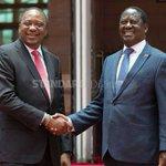 ODM governor calls for punishment on those against Uhuru Raila deal