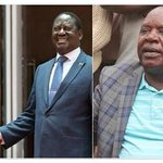 Those opposed to Uhuru-Raila deal should be punished - Nyamira governor