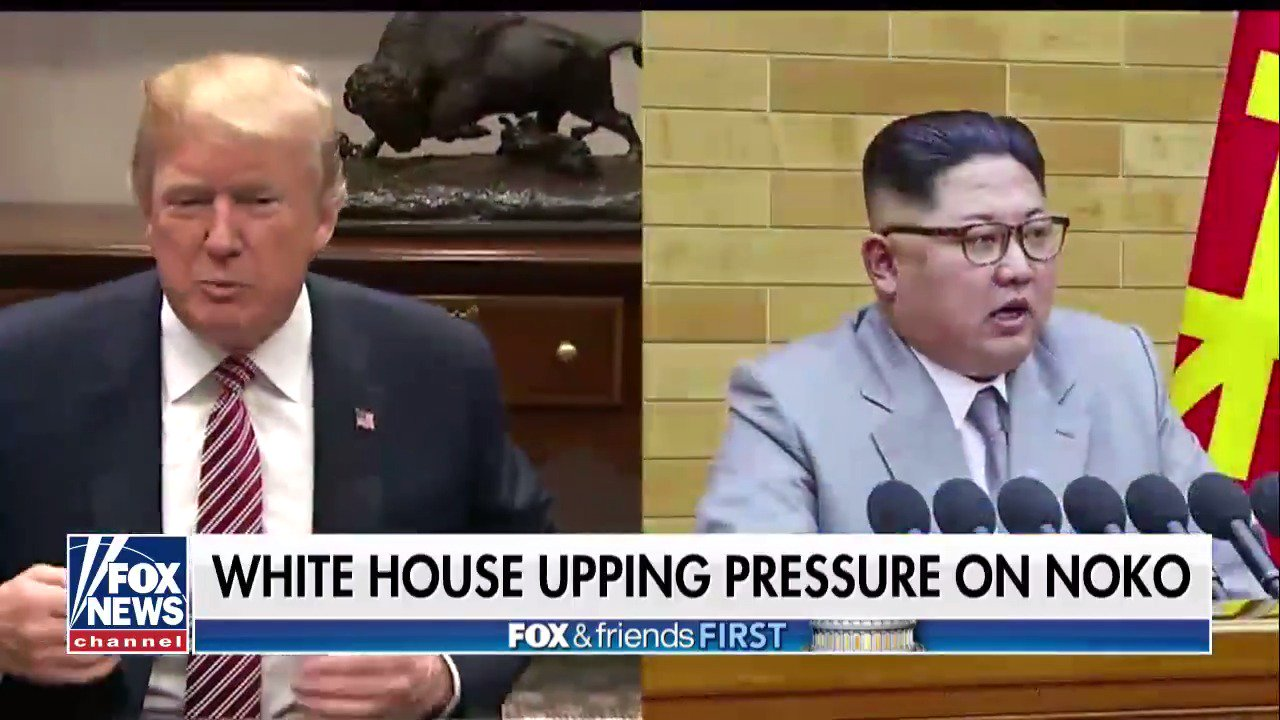 UN Council to be briefed on meeting between United States and North Korea https://t.co/a4LdOCUA8p https://t.co/Fim1gmU7Hw