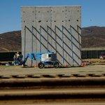 Despite heated rhetoric, little change on US-Mexicoborder