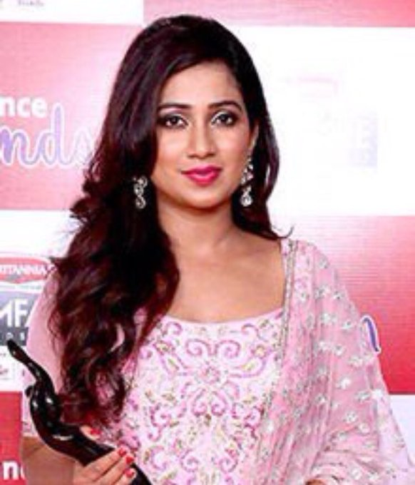 Happy birthday Ghoshal