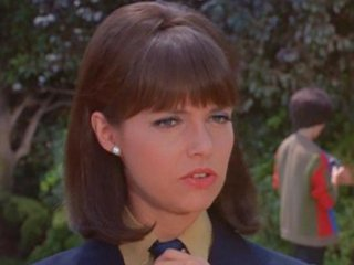 And happy birthday to the lovely Barbara Feldon, who doesn\t look anywhere near 99.