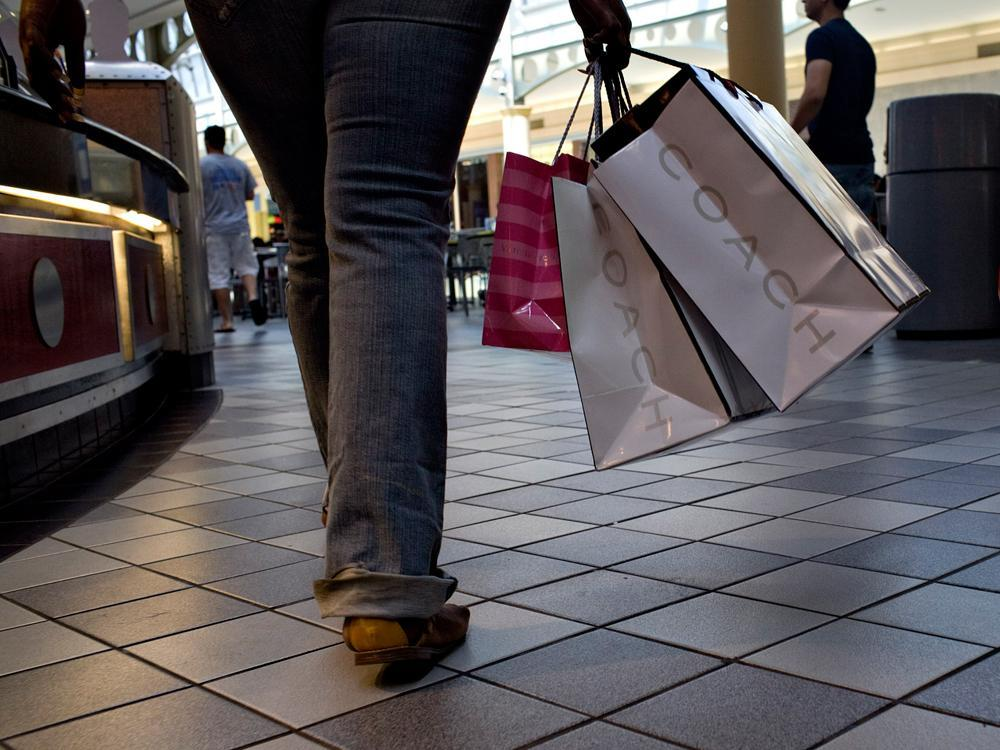 Online shopping isn't the only thing killing Canadian malls — it's millennials, too