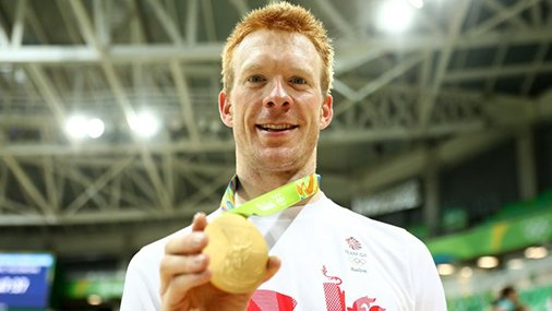Happy Birthday to 3 time Olympic Gold medallist