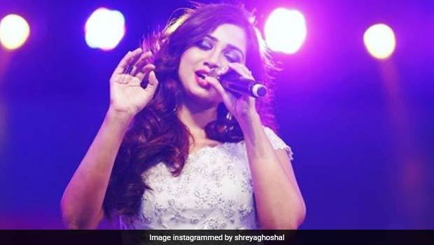 Happy Birthday Shreya Ghoshal: 9 Times When She Gave Us Major Yummy Goals