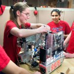 Sioux City robotics team heads to super regional