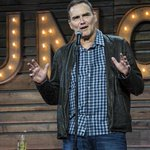 Netflix adds Norm Macdonald to its talk-show roster