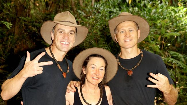 Fiona O'Loughlin crowned queen of the jungle on I'm A Celebrity: Get Me Out Of Here!