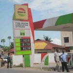 Thugs steal Sh350,000 from Homa Bay petrol station