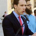 Josh Hawley officially kicking off U.S. Senate run Tuesday with tour of Missouri