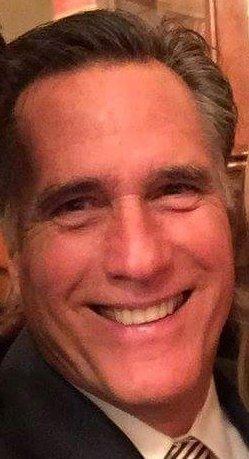 Congratulations! HAPPY! 71st! BIRTHDAY! Mitt! Romney! Sweeet! Way! Cool!  Aaaay!