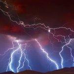 Lightning strike at Rwanda church kills 16, injures 140