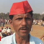 Protesting India farmers: 'We want what we were promised'