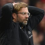 Klopp feeling 'massively rubbish' about Liverpool mistakes