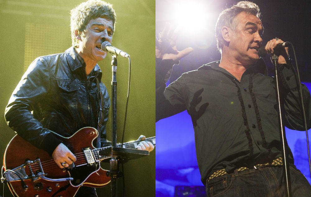 Could we see Noel Gallagher working with Morrissey? https://t.co/dXaE6cOUHe https://t.co/BwvbQ10uAW