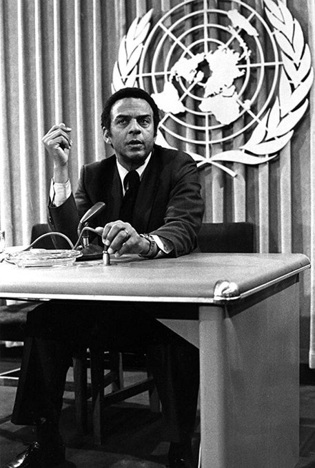 Happy Birthday to activist & politician .. Andrew Young