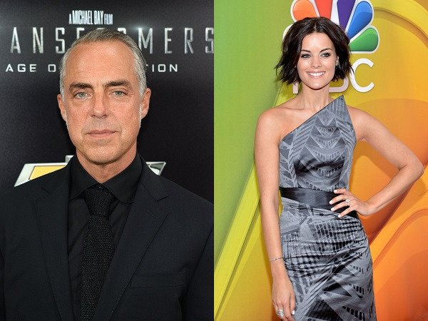 March 12: Happy Birthday Titus Welliver and Jaimie Alexander