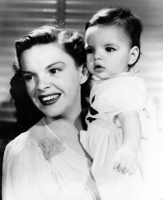 Happy Birthday, Liza Minnelli