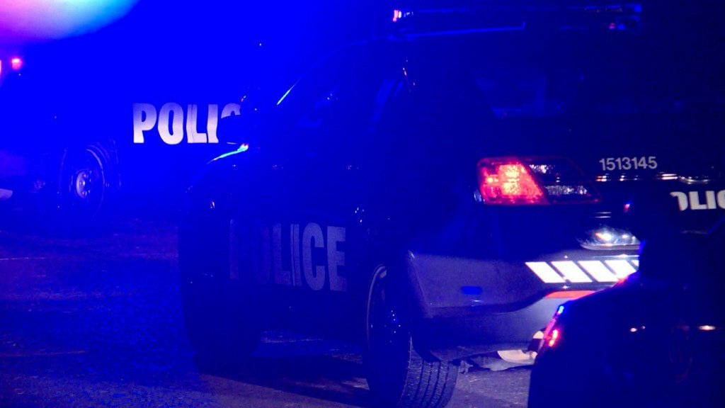 Man rushed to hospital following drive-by shooting in S.W. OklahomaCity