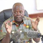 Cotu says Raila and Uhuru meeting will unite Kenyans