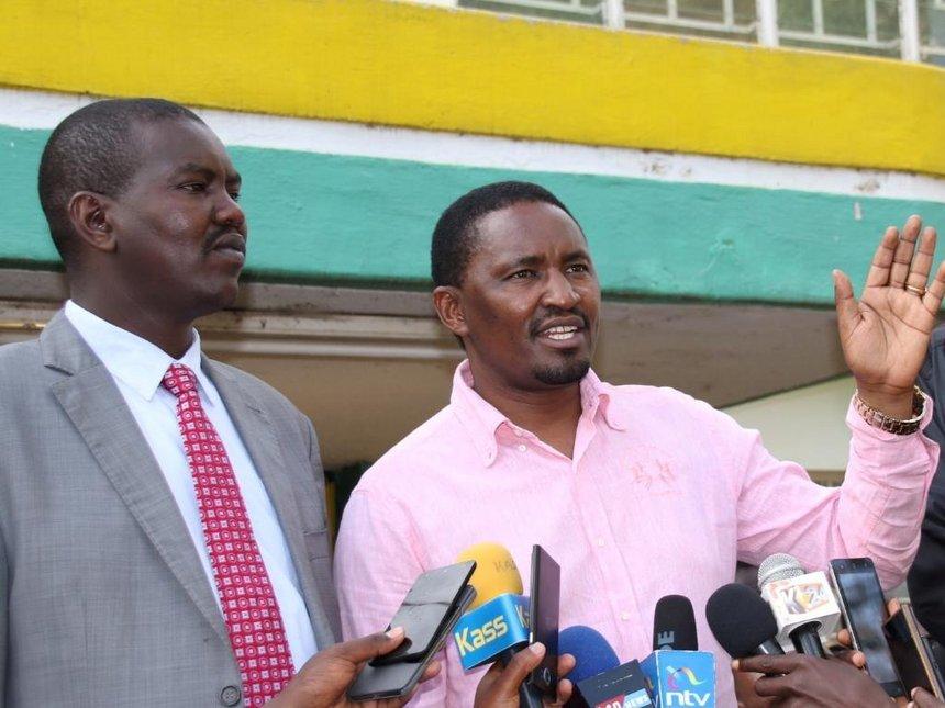 Uhuru-Raila deal won't hurt Ruto's 2022 bid — Mandago