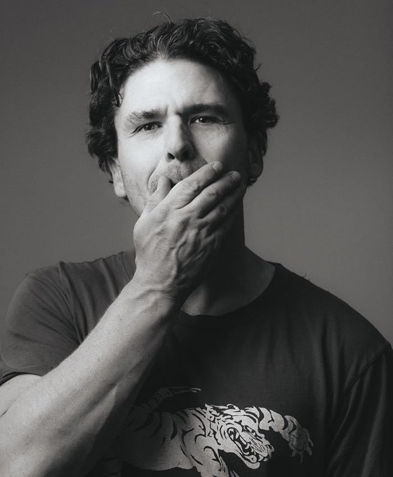 Happy birthday, Dave Eggers, author of A Heartbreaking Work of Staggering Genius and founder of McSweeney\s!