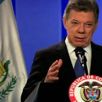 Colombia, ELN rebels to restart stalled peace talks - president