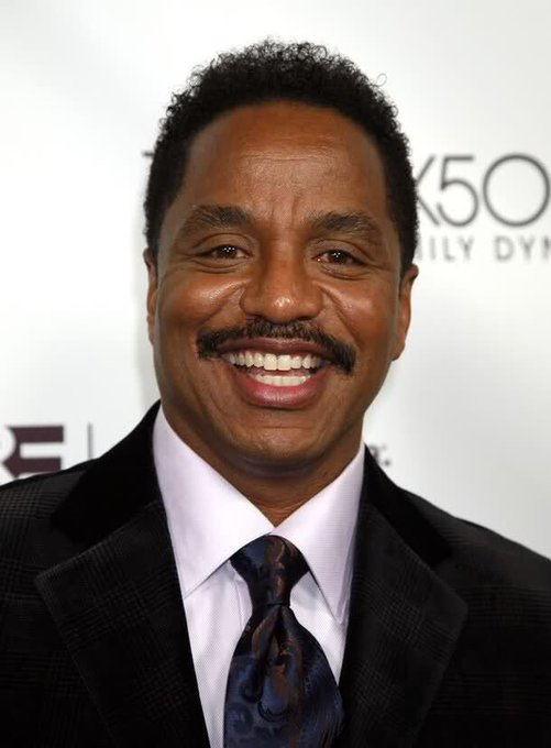 Happy Birthday Marlon Jackson!!!