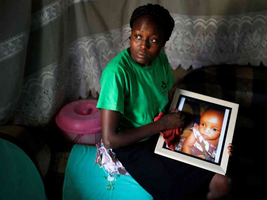 Cops refused to help us, court told on Baby Pendo's inquest