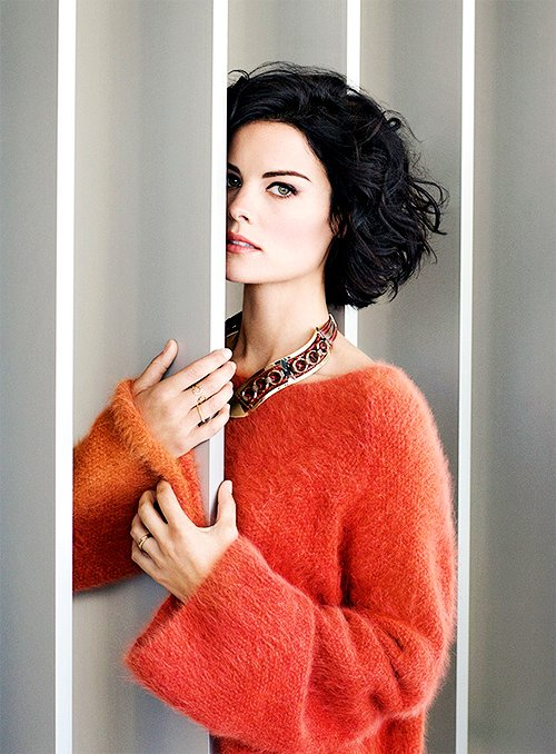 Happy Birthday Jaimie Alexander !!!  | March 12th, 1984 |
