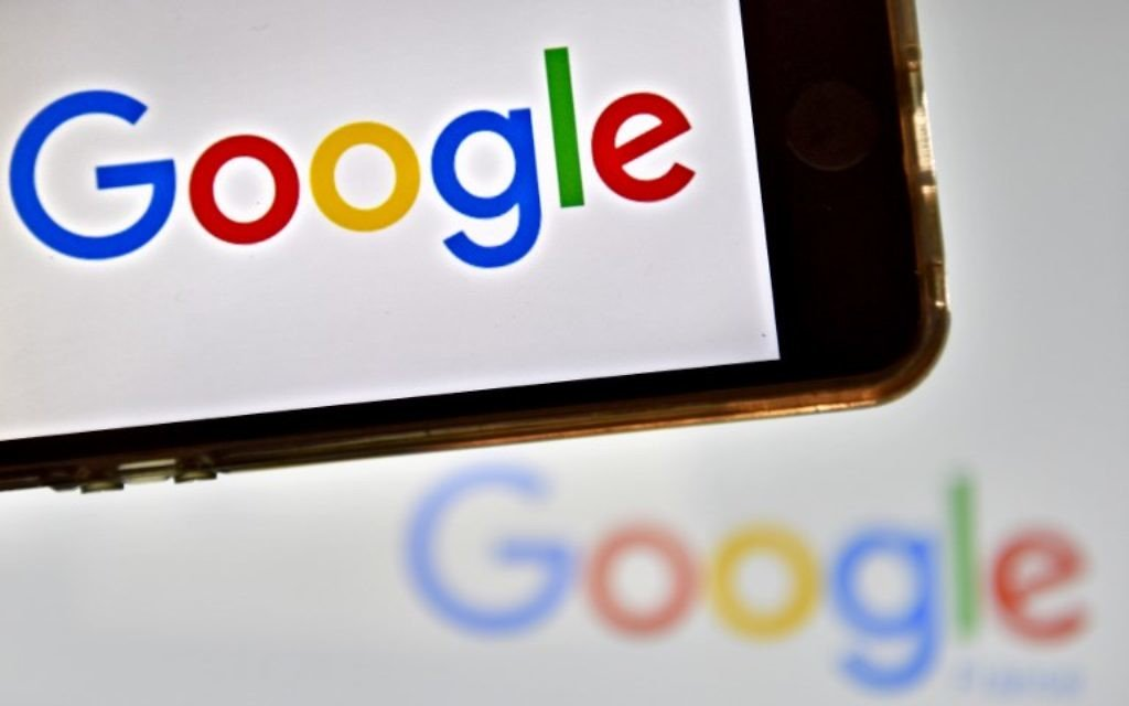 Google under fire for anti-Semitic search results in Sweden