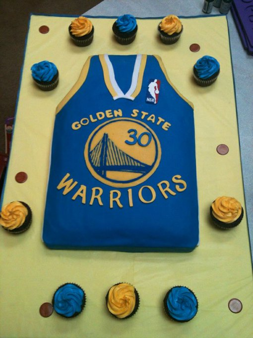 Happy Birthday Stephen Curry!