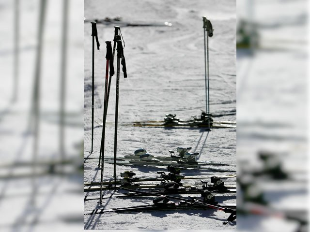 Skier From Colorado Dies After Hitting Pole On Utah Race Course