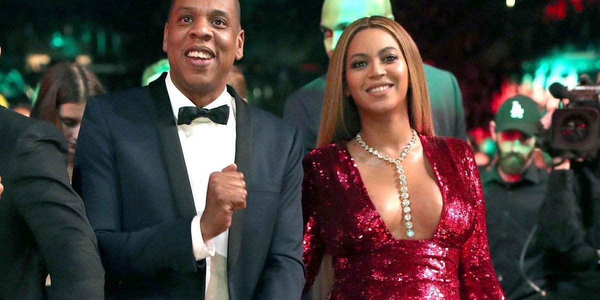 Jay-Z, Beyoncé announce August Ford Field concert