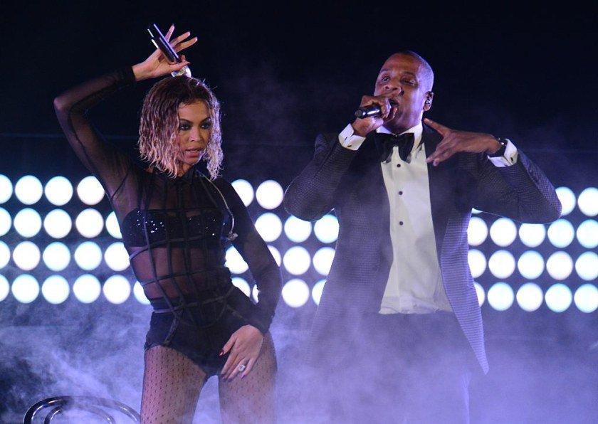 Beyoncé and JAY-Z announce On The Run II dates. https://t.co/ClrFjlO0yi https://t.co/7VhMe7QCLQ