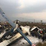 Nepal plane crash kills at least 49 people