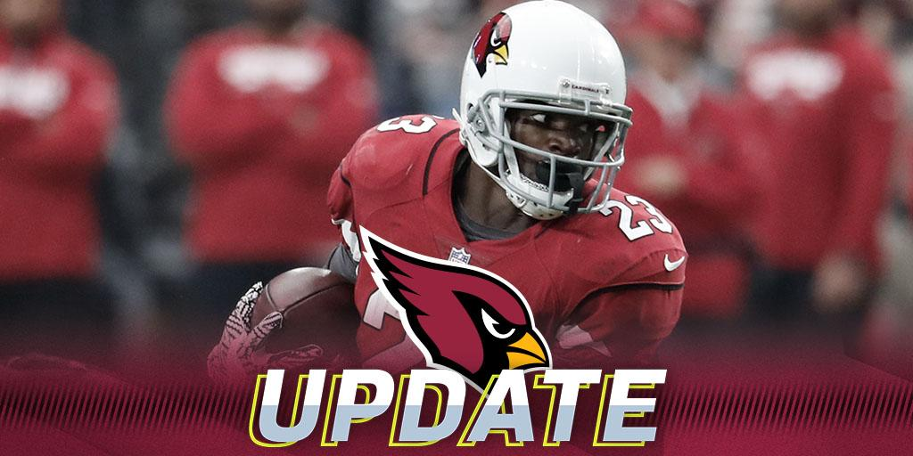 Cardinals expected to release Adrian Peterson: https://t.co/zEKuWW9m9y (via @RapSheet) https://t.co/zkVHFANa7c