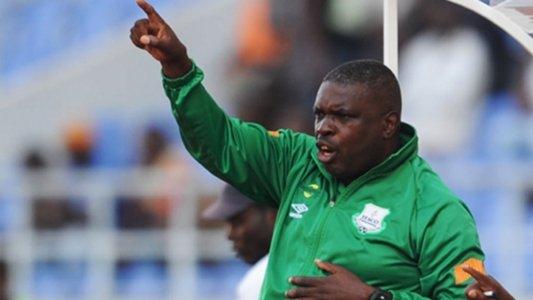 Lwandamina makes five changes