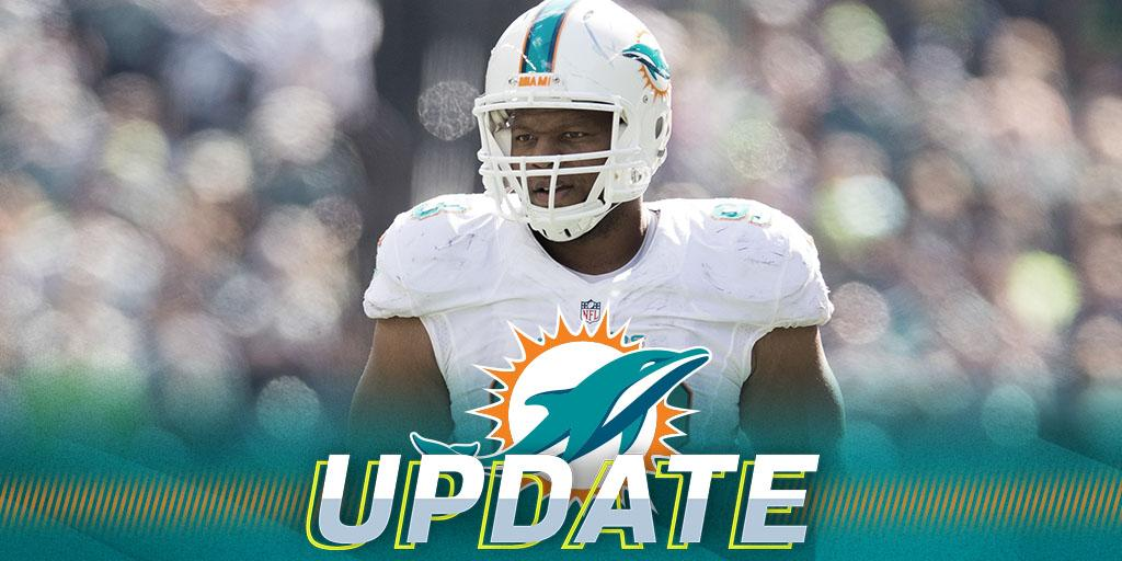Dolphins likely to release DT Ndamukong Suh: https://t.co/owbuTEHMjJ https://t.co/NnhmZeCWU6
