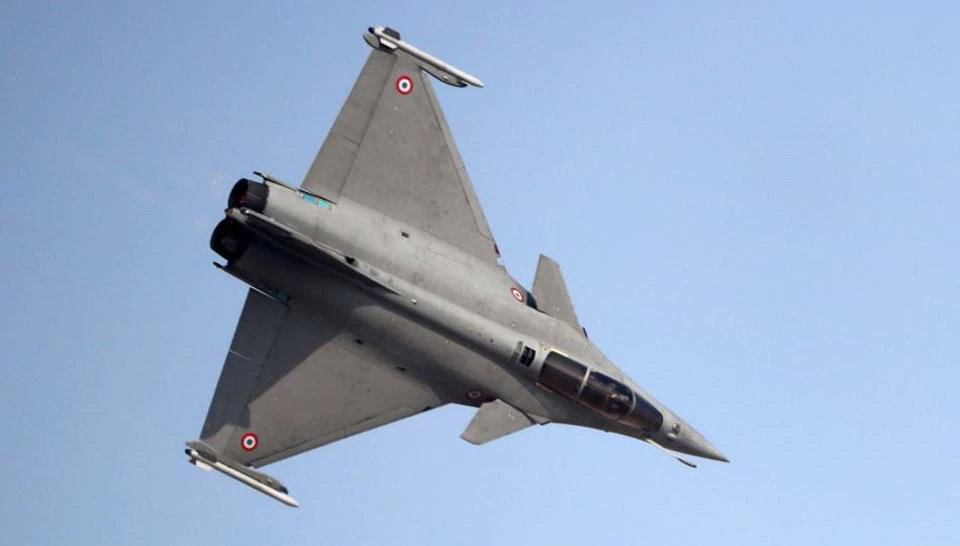 Cabinet Committee on Security approves Rafale deal, 16 months after announcement in France