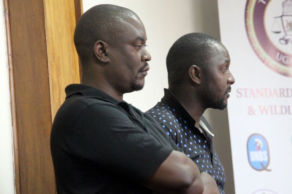 MTN staff remanded to Luzira for Impersonating Ministers in Simcard fraud deal