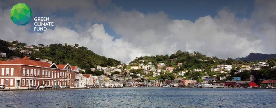 Green Climate Funds approves millions in grants for Grenada