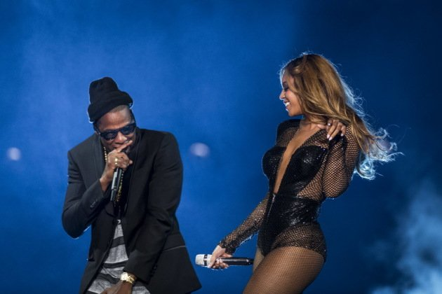 Superstar couple Beyoncé and Jay-Z to play U.S. Bank Stadium together Aug. 8