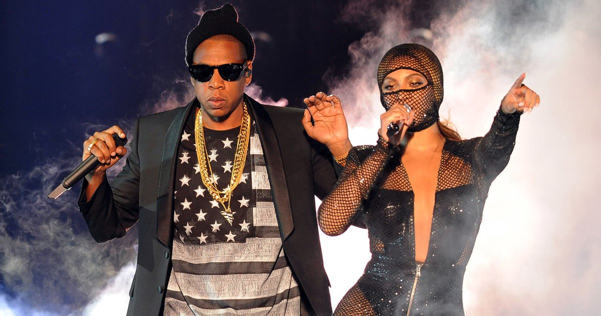 A look back at Beyoncé and Jay-Z's first On the Run tour, song by song https://t.co/v5QlVxWRjk https://t.co/nDyTc2nSDZ