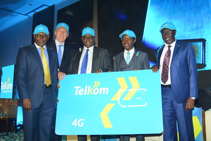Telkom urges CA to address mobile money market dominance
